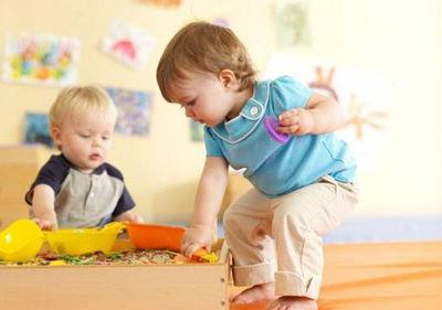 儿童大脑发育的四个黄金时间