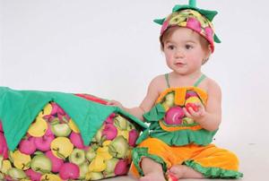 培养宝宝艺术潜能3点注意