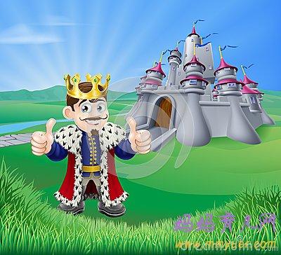 幼儿园大班艺术活动《阿宝国王和他的城堡》教案及反思