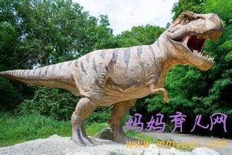 幼儿园中班科学活动《真的有恐龙吗》教案