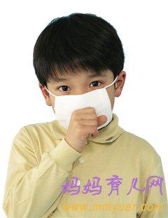 孩子感冒怎么办 家庭护理有妙招