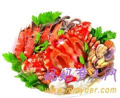 男性经常吃海鲜会导致不育 别让一时贪嘴影响终身幸福