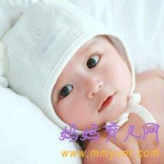 宝宝缺钙的7大症状 妈妈们快来看看宝宝中招了没