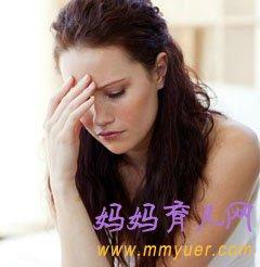 脾气急躁可能是内分泌失调 女性内分泌失调的9大症状