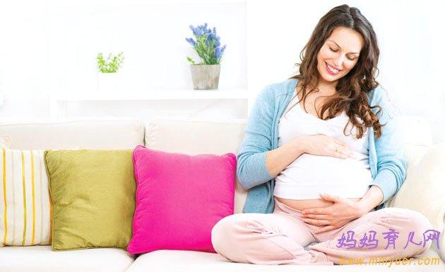 结婚容易怀孕难 揭秘女明星们五花八门的怀孕之