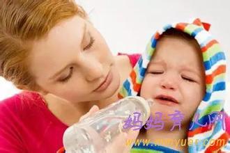 孩子发育迟缓最常见的12个症状表现