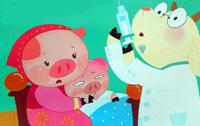 最适合2-3岁宝宝的10个睡前小故事(文字版)