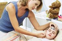 不知道宝宝发烧38度怎么办?宝妈分享的退烧方法get起来!