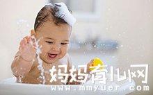 宝宝洗澡六个不要 爸爸妈妈需要知道