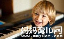 多大宝宝适合学音乐?儿童学习音乐好处全剖析