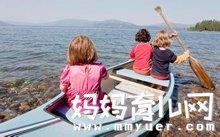 幼儿园中班健康活动《划呀划小船》教案