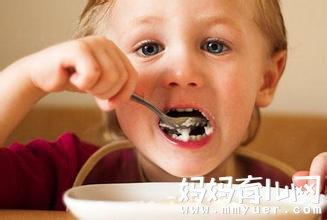 宝宝咳嗽的饮食调理方案 营养师强烈推荐的三日食谱