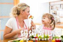 孩子不吃蔬菜就会缺维生素吗 关于宝宝营养7大常见误解