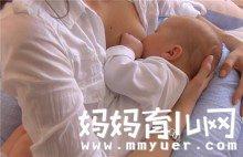 妈妈母乳喂养须知 这六种情况下妈妈千万别喂奶