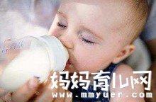 婴儿奶粉该如何选择 选购奶粉的误区妈妈们不要进