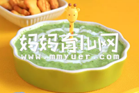 宝宝补维生素食谱——西兰花奶油浓汤的做法