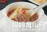 【鸽子汤回奶吗】产妇喝鸽子汤究竟是下奶还是回奶?