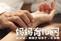 脉搏在家自测怀孕的方法 简单怀孕的自测偏方