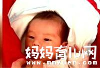 黄晓明baby的孩子照片曝光 却看不出是男孩还是女孩