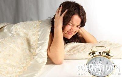 孕期睡眠少可致胎儿缺陷 专家告诉你孕妇失眠怎么办
