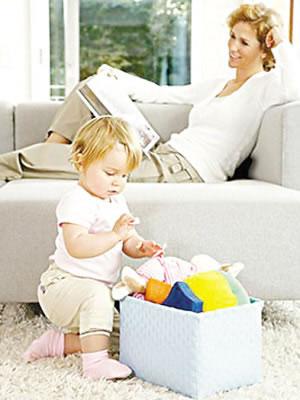 家长须知:培养孩子学做家务的四个好处