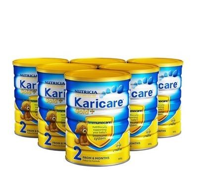 哪些奶粉是新西兰产的 新西兰奶粉品牌都有哪些?