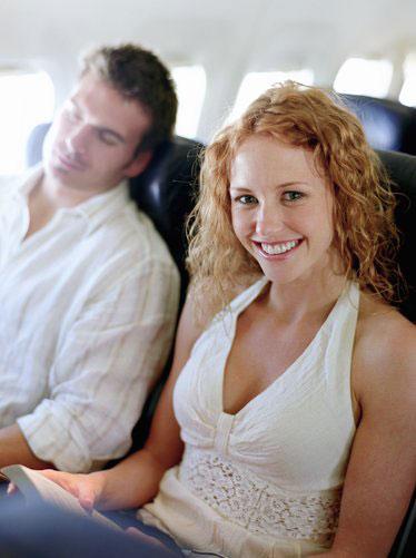 孕妇出远门 乘坐飞机的注意事项大全(2)