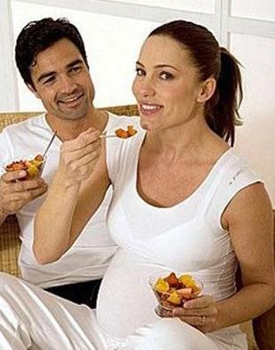 怀孕初期孕妇水肿吃什么食物好?