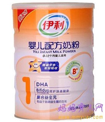 2019中国奶粉排行榜_国产初生婴儿奶粉排行榜2019年最新 不知道怎么选奶