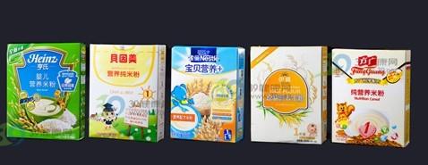 婴儿米粉什么牌子的好?五大热销平价米粉横向评测