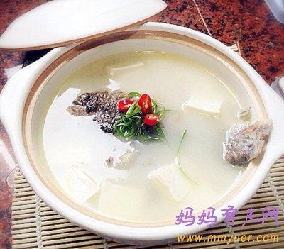 5款豆腐营养餐 让产妇变奶牛