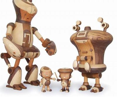 木质玩具,是真安全还是假安全?