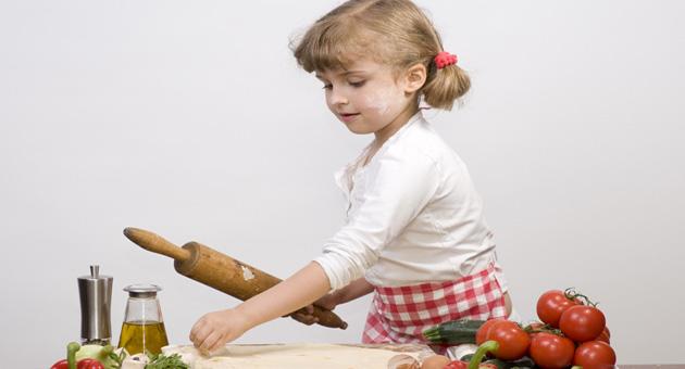 幼儿园大班健康教案:我是小小营养师