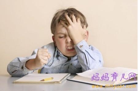 缓解孩子厌学心理 专家支了8妙招