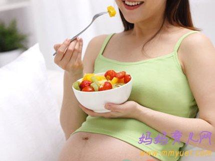 营养师分享:长胎不长肉的孕期营养餐单