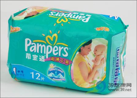 婴儿纸尿裤哪个牌子好 13款婴儿纸尿裤评测