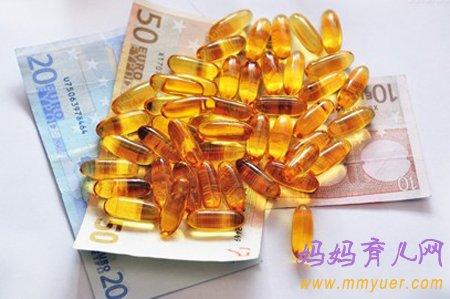 维生素ad滴剂是鱼肝油吗 传统鱼肝油与维生素AD剂的区别