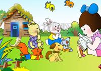 幼儿园中班动物教案_幼儿园中班科学教案《狐狸和狼的区别》 - 妈妈育儿网