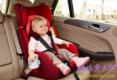 好孩子儿童安全座椅怎么样,合格吗?