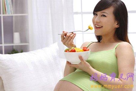 孕妇不能吃哪些食物 蔬采VS水果禁忌名单(超全版)
