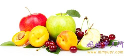 月子里吃这些水果有益产后身体恢复