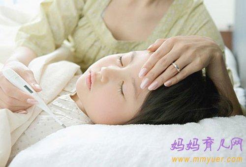 幼儿玫瑰疹的护理以及治疗