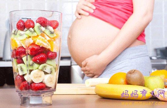 怀孕初期吃什么好?了解这些小知识轻松度过早孕期