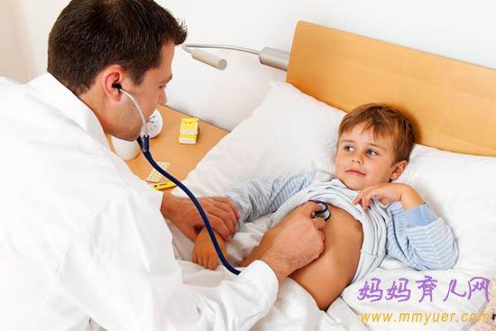 孩子咳嗽老不好的原因多半是这些 提前把它扼杀在摇蓝里