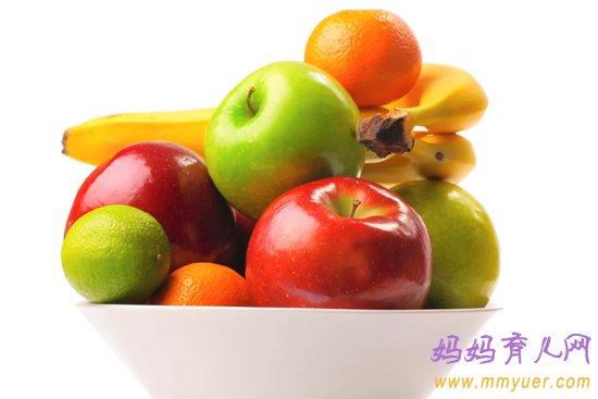 孕妇狂吃水果产巨婴 孕期水果怎么吃才健康?