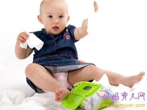 75%婴儿湿纸巾有防腐剂 宝宝用的湿纸巾你真的会选吗?
