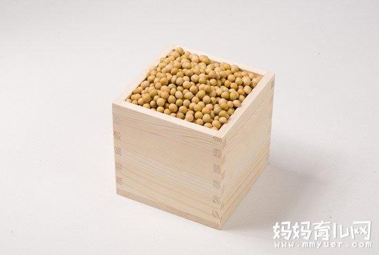 孕婦能吃煮黃豆嗎