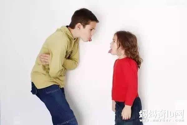 打架不还手就是包子吗?小孩子打架家长怎么办?