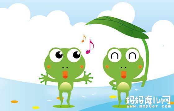 2-3岁幼儿歌谱