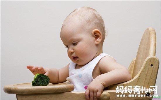 宝宝辅食要加盐吗多大开始吃盐最合适?